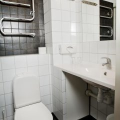 Hotel Zinkensdamm - Sweden Hotels 3* Стандартный номер с различными типами кроватей фото 7