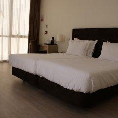 Отель Castelo Santa Catarina 3* Стандартный номер разные типы кроватей фото 4