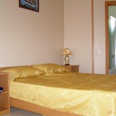 Гостиница Krab House комната для гостей фото 3