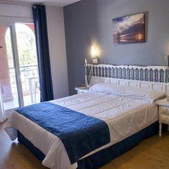 Отель Campomar De Isla Арнуэро комната для гостей