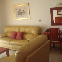 Отель Paradise Kings Club Улучшенные апартаменты с различными типами кроватей фото 5