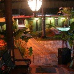 Golden Pizza Hotel & Restaurant интерьер отеля фото 2