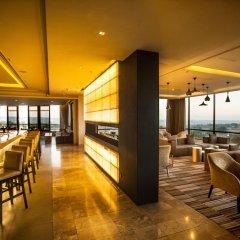Отель Southern Sun Hyde Park гостиничный бар