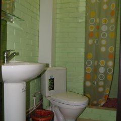 Гостевой дом Внуково 41А Стандартный номер разные типы кроватей фото 14