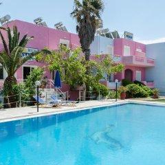 Отель Anatoli Beach бассейн фото 3