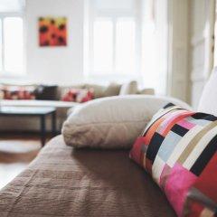 Апартаменты Tia Apartments and Rooms Стандартный номер с различными типами кроватей фото 12