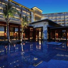 Отель Anantara Sanya Resort & Spa 5* Номер Премьер с различными типами кроватей фото 2