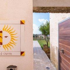 Отель L'Altra Metà Италия, Гальяно дель Капо - отзывы, цены и фото номеров - забронировать отель L'Altra Metà онлайн парковка