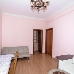 Апартаменты Dorogomilovskaya 9 Apartment комната для гостей фото 2