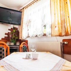 Отель Chata pod Jemiołą Польша, Закопане - отзывы, цены и фото номеров - забронировать отель Chata pod Jemiołą онлайн в номере фото 2
