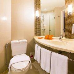 Отель Ibis Bangkok Riverside ванная