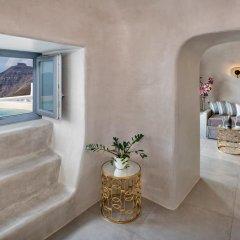 Отель Athina Luxury Suites 4* Люкс с двуспальной кроватью фото 12