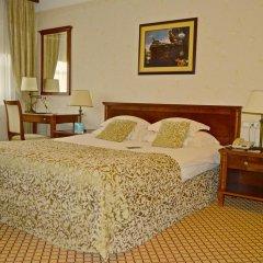 Hotel Zlatnik 4* Стандартный номер с различными типами кроватей