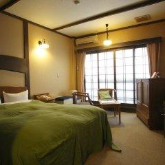 Отель Oyado Kurokawa Япония, Минамиогуни - отзывы, цены и фото номеров - забронировать отель Oyado Kurokawa онлайн комната для гостей фото 3