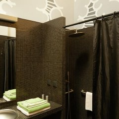 Отель Cavalo de Madeira ванная