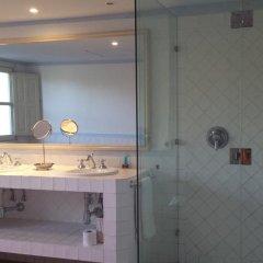 Arcos Golf Hotel Cortijo y Villas 3* Стандартный номер с двуспальной кроватью фото 12