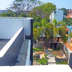 Отель Panorama Residencies балкон