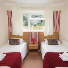 Paddington House Hotel 3* Стандартный номер с различными типами кроватей фото 4