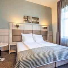 Wellton Centrum Hotel & Spa 4* Стандартный номер с различными типами кроватей фото 11