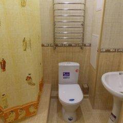 Гостиница Gostevoy Dom Metida в Анапе отзывы, цены и фото номеров - забронировать гостиницу Gostevoy Dom Metida онлайн Анапа ванная