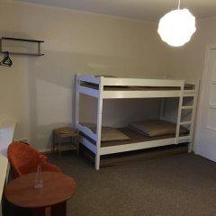 Отель Hostelgate Privates Кровать в общем номере с двухъярусной кроватью фото 8