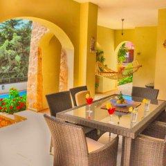 Отель Villa Buy Vista 2 детские мероприятия