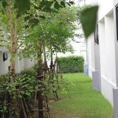 Utd Aries Hotel & Residence Бангкок фото 3