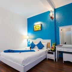 Отель Hanoi Friends Inn & Travel 2* Номер Делюкс с различными типами кроватей фото 2