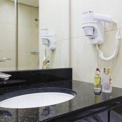 Отель ibis Deira City Centre 3* Стандартный номер с двуспальной кроватью фото 4