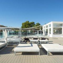 Отель Mar Hotels Rosa del Mar & Spa фото 3