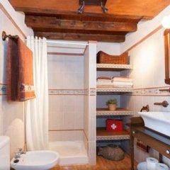 Отель Casa El Drago ванная