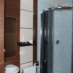 Гостиница Кодацкий Кош Стандартный номер с различными типами кроватей фото 8