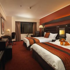 Отель Crowne Plaza Athens City Centre 5* Стандартный номер