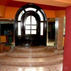 Hotel Teheran интерьер отеля