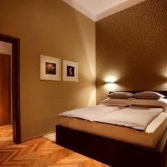 Отель Gateway Budapest City Center комната для гостей фото 7