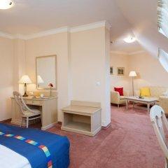 Maison Hotel 5* Номер Бизнес с различными типами кроватей фото 2