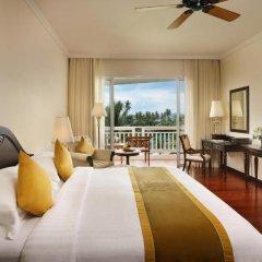 Отель Sofitel Krabi Phokeethra Golf & Spa Resort 5* Улучшенный номер с различными типами кроватей фото 4