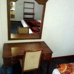 Отель Namadi Nest Номер Делюкс с различными типами кроватей фото 3