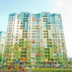 Апартаменты Премио Апартаменты в 7 Sky Апартаменты с различными типами кроватей фото 5