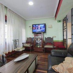 Отель Regio Испания, Торрелавега - отзывы, цены и фото номеров - забронировать отель Regio онлайн интерьер отеля фото 3