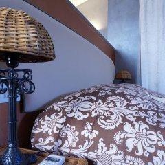 Отель Relais Castelbigozzi 4* Люкс фото 4