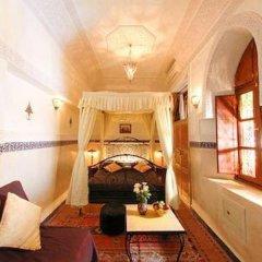 Отель Dar Al Kounouz Марокко, Марракеш - отзывы, цены и фото номеров - забронировать отель Dar Al Kounouz онлайн интерьер отеля фото 3