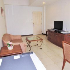 Отель JL Bangkok 3* Люкс с различными типами кроватей фото 6