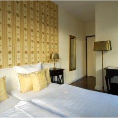 Hotel Domspitzen 3* Стандартный номер с двуспальной кроватью фото 5