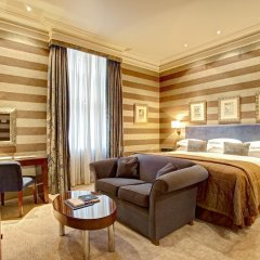 Отель Chester Grosvenor 5* Стандартный номер