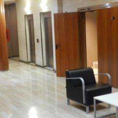 Отель Tarraco Park Tarragona интерьер отеля