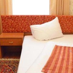 Hotel Pension Andreas 3* Стандартный номер с различными типами кроватей фото 5