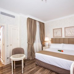 Hotel Atlántico 4* Номер Делюкс с различными типами кроватей фото 11