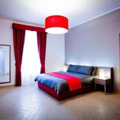 Отель B&B Castellani a San Pietro Стандартный номер с различными типами кроватей фото 6