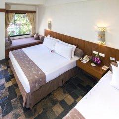 Отель Karona Resort & Spa 4* Номер Делюкс с двуспальной кроватью фото 3